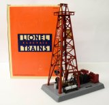 Lionel Operating Oil Derrick