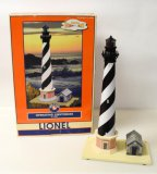 Lionel Operating Lighthouse
