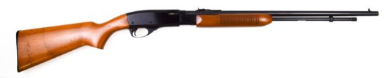 Remington Model 572 150th Anniversary .22 sl lr