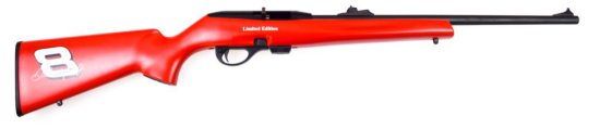 Remington Model 597 .22 lr