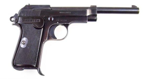 Beretta Model 948 .22 lr