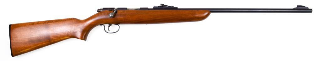 Remington Model 510-X Target Master .22 sl lr
