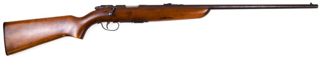 Remington Model 511 Score Master .22 sl lr