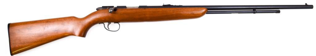 Remington Model 512 .22 sl lr