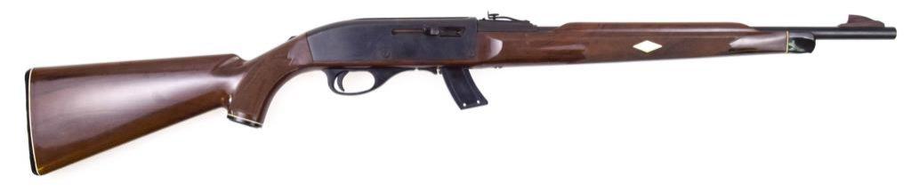 Remington Mohawk 10-C .22 lr