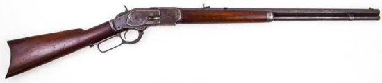 Winchester Model 1873 Third Model .38-40 WCF