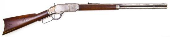 Winchester Model 1873 Third Model .22 Long