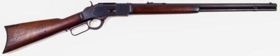 Winchester Model 1873 Third Model .32-40 WCF