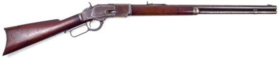 Winchester Model 1873 Third Model .44-40 WCF
