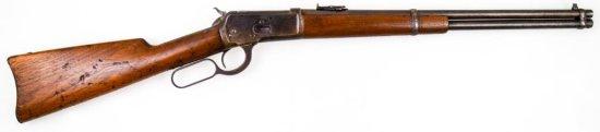 Winchester Model 1892 Carbine .38-40 WCF