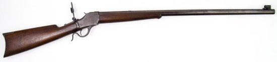 Winchester Model 1885 Sporting Rifle High Wall .45