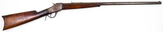 Winchester Model 1885 Sporting Rifle High Wall .32