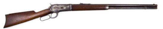 Winchester Model 1886 40-82 WCF