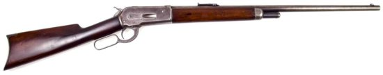 Winchester Model 1886 Sporting Rifle .45-70 Govt