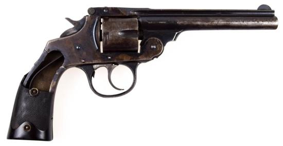 U.S. Revolver Co. Double Action Top-Break .38 S&W
