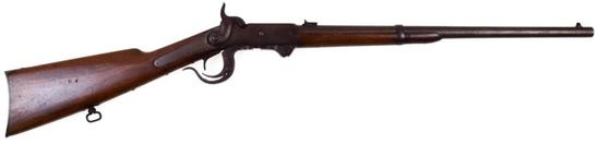 "Burnside Carbine 5th Model ""Standard Model"" .54"