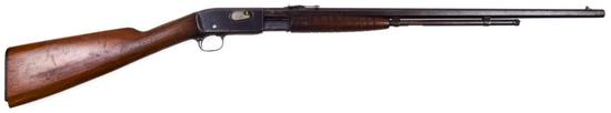 Remington Model 12-C (No. 3) .22 sl lr