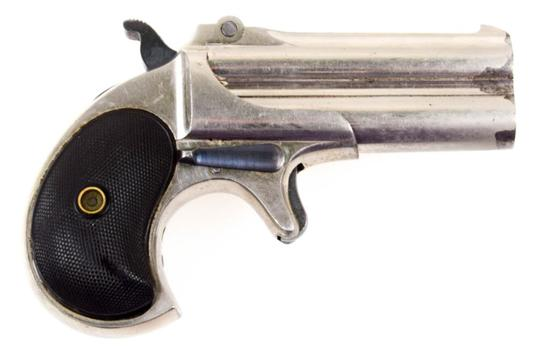 Remington O/U Derringer First Variation (1911) .41