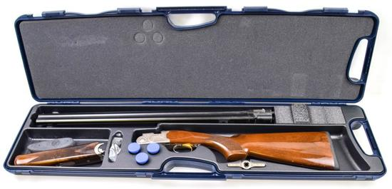 Beretta Model 686 Silver Pigeon S 20 ga