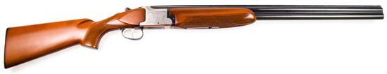 Winchester Model 91 12 ga