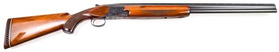 Winchester/Olin Model 101 20 ga