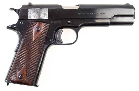 Colt M1911 Military .45 ACP