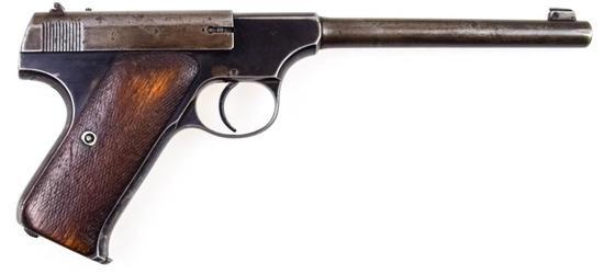 Colt Pre-Woodsman Target Model .22 lr