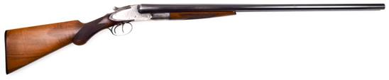 L.C. Smith/Hunter Arms Model No. 00 12 ga