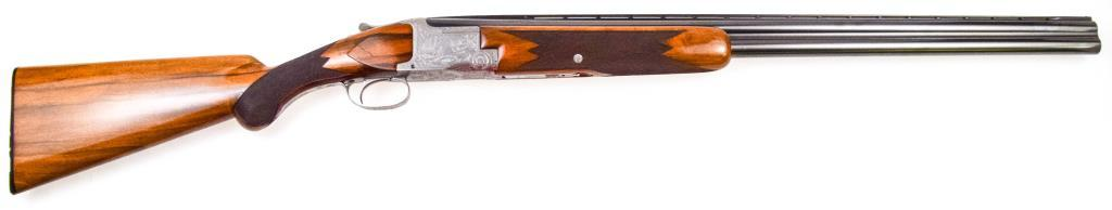 Browning Superposed Grade III 12 ga
