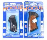 Hogue grips for Ruger