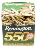 Remington 22 LR ammo