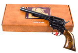 Heritage Rough Rider 22LR