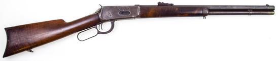 Winchester Model 1894 Deluxe .30 WCF