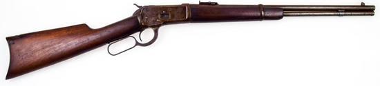 Winchester Model 1892 Carbine .32-20 WCF