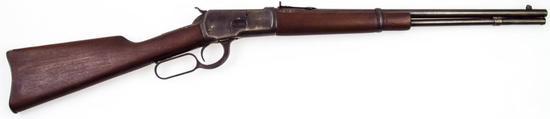 Winchester Model 1892 Carbine .25-20 WCF