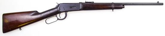 Winchester Model 1894 Saddle Ring Carbine .32-40 W