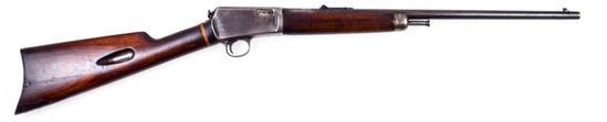 Winchester Model 1903 .22 Win Auto RF