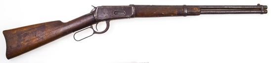 Winchester/Odin Model 1894 Saddle Ring Carbine .30