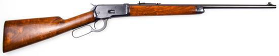 Winchester Model 53 .32-20 WCF