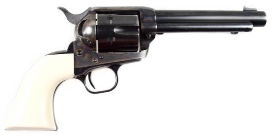 Colt SAA 3rd Generation .357 Magnum