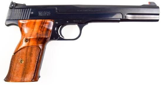 S&W Model 41 .22 lr