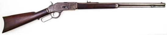 Winchester Model 1873 Third Model .32-20 WCF