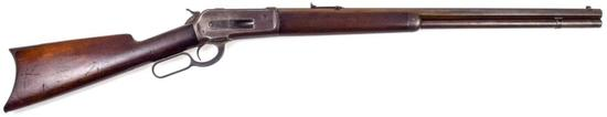 Winchester Model 1886 .40-82 WCF