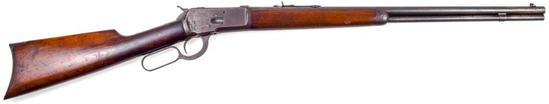 Winchester Model 1892 .32-20 WCF