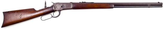 Winchester Model 1892 .38-40 WCF