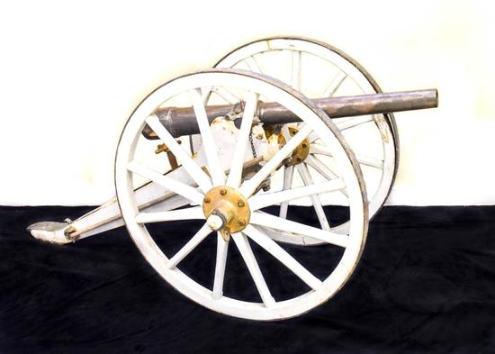 "American Ordnance Mountain Gun -M1875 -  1.65"" - 42MM"