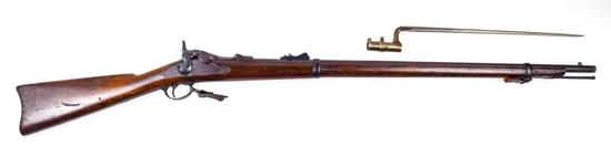 U.S. Springfield Model 1873 .45