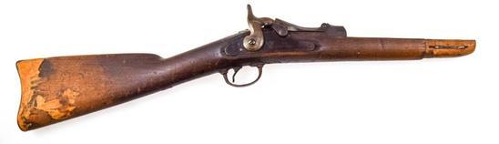 "U.S. Springfield Armory Model 1873 ""Trapdoor"" .45-70"