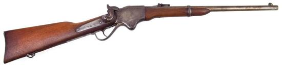 Spencer Model 1863 Carbine .50