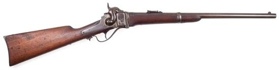 Sharps New Model 1863 Carbine .52